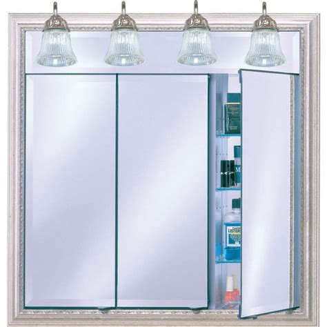 afina signature collection medicine cabinet bathroom medicine cabinets af tdlt lighted door