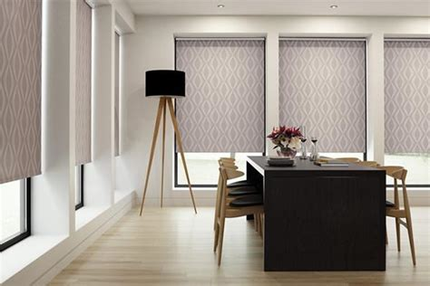 Contemporary Blinds contemporary modern funky designer blinds by