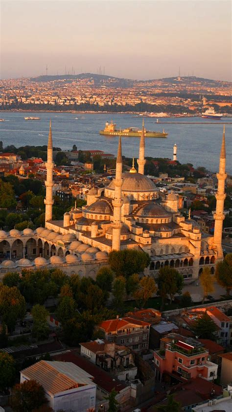 Blue Mosque Wallpaper 4k by Wallpaper Blue Mosque Istanbul Turkey Tourism Travel