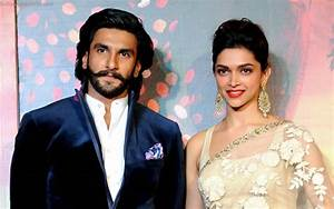 Ranveer Singh and Deepika Padukone engagement images ...