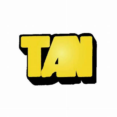 Tan Company Giphy Sticker Stickers