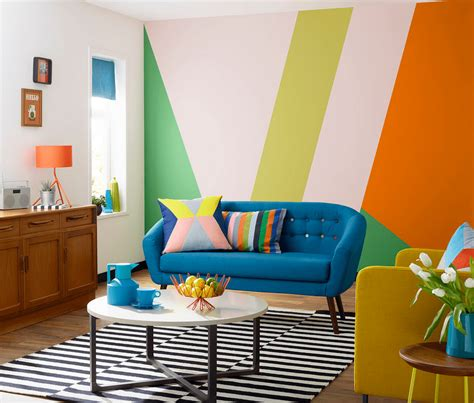 Colorful Rooms by 21 Colorful Living Rooms To Crave