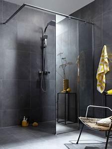 douche a l39italienne 20 modeles a decouvrir cote maison With porte d entrée alu avec belle salle de bain italienne
