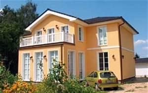 Fassadenfarbe Beispiele Gestaltung : fassadenfarbe putze ~ Orissabook.com Haus und Dekorationen