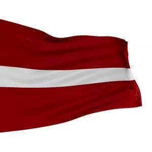 Latvijas karogi