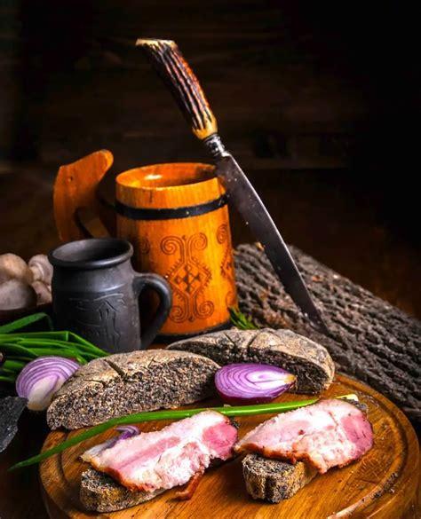 the hirshon russian black rye bread