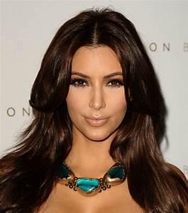 Couleur De Cheveux Pour Yeux Marron : quelle couleur de cheveux pour yeux marron astuces et ~ Farleysfitness.com Idées de Décoration