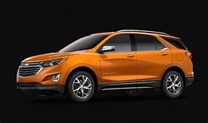 2020 Chevy Equinox Manual Colors  Release Date  Changes