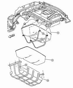 Jeep Liberty Tank  Fuel - Plastic
