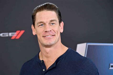 John Cena Full Bio, Careers, Champions, News, Net Worth 2020