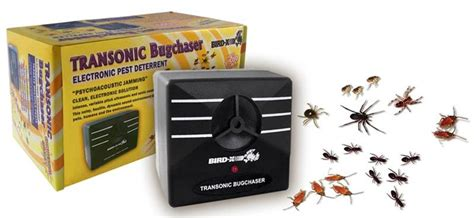 transonic insect repeller