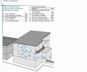 Chaudiere Gaz Condensation Ventouse : ventouse gaz chaudi re forum chauffage ~ Edinachiropracticcenter.com Idées de Décoration