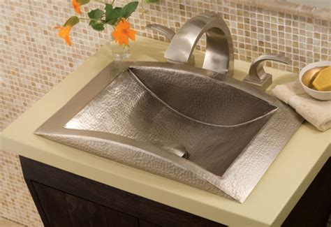 Bathroom Sink Materials Pros And Cons by Bathroom 101 Materials Used To Make Sinks Hometriangle