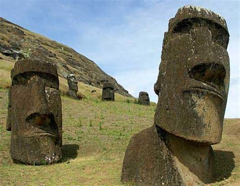 The Mysteries of Easter Island Otherworld Mystery