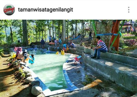 taman wisata genilangit kids holiday spots liburan
