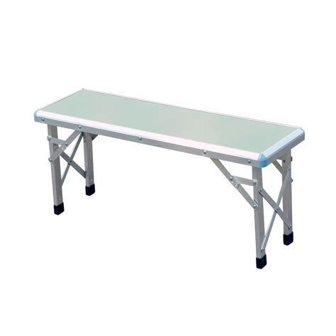 folding table with bench outsunny 3 portable outdoor picnic table with folding