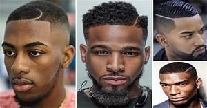 Raie Sur Le Coté Homme : raie sur le c t coiffure homme noir et m tis ~ Melissatoandfro.com Idées de Décoration