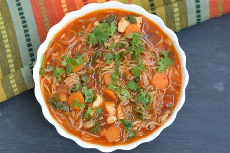 traditional cuisine of how to thukpa recipe ingredients methods and tips my india