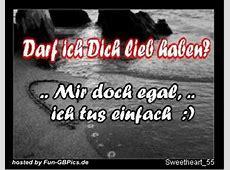 Hab Dich lieb Sprüche Bilder Grüsse Facebook BilderGB