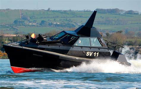 Barracuda Stealth Boat Price by Barracuda Sv11 Ybw
