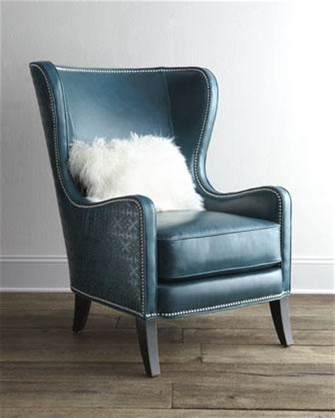 glenmore wing chair neiman