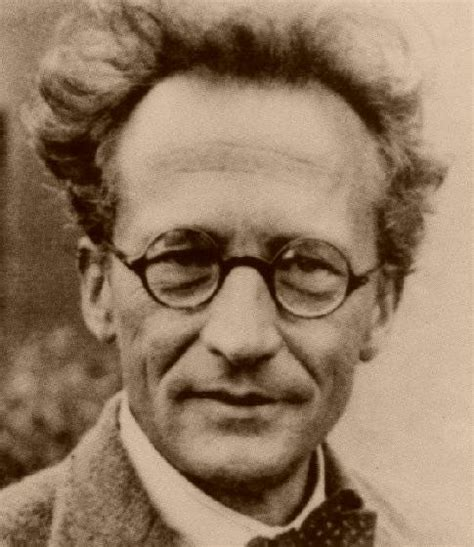 Nuclear Files: Library: Biographies: Erwin Schrödinger