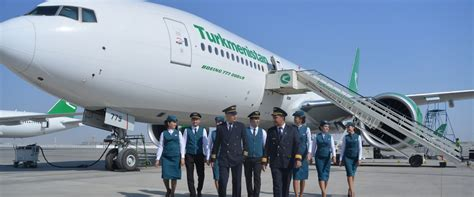 turkmenistan airlines book flights  home