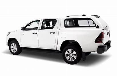 Toyota Hilux Cab Canopy Double Canopies Andy