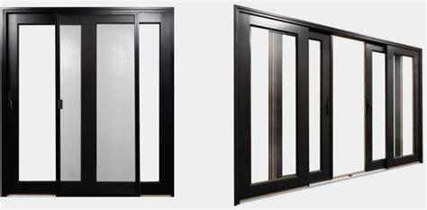 patio doors aluminum clad windows doors