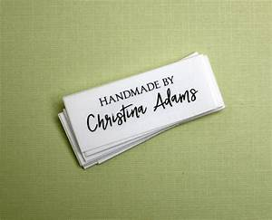 fabric tags personalized sewing labels quilt labels With fabric clothing labels personalized