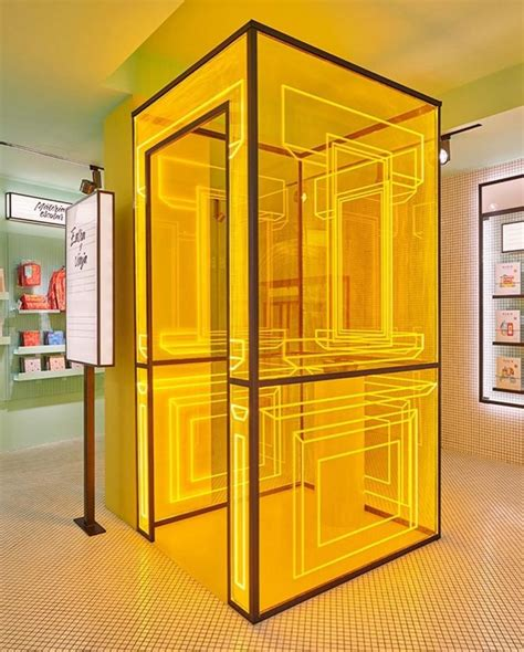 The Future of Print Envisioned by Rubio [Valencia]   Store ...