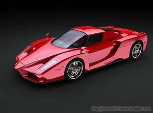 Photos De Ferrari : automobile trendz ferrari enzo wallpaper ~ Medecine-chirurgie-esthetiques.com Avis de Voitures