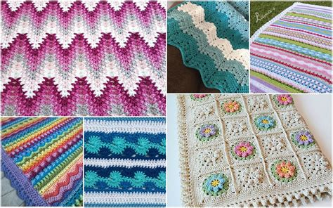 Easy Baby Blanket Ideas And Free Crochet Patterns All Night Electric Blankets Blanket Edmonton Handmade Merino Wool Uk Only Meaning Of Order In Hindi Cute Crochet Baby Ideas Sound Barrier Australia How To Place Throw On Couch