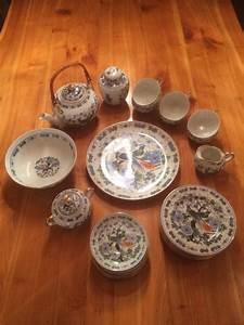 Altes Japanisches Teeservice : altes teeservice kaufen altes teeservice gebraucht ~ Michelbontemps.com Haus und Dekorationen