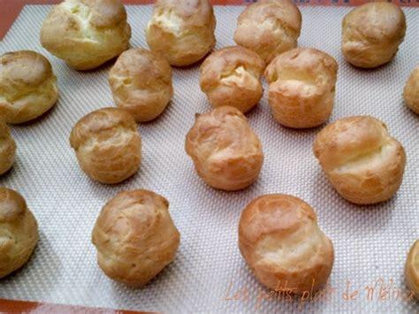 temps de cuisson pate a choux faire une p 226 te 224 choux les petits plats de m 233 lina