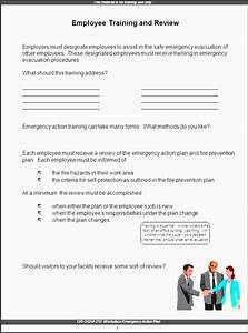 Sample Training Plan Template For Employees 5 Action Plan For Employees Sampletemplatess