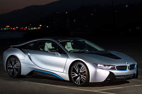 Bmw I8 Coupe Photo by 2016 Bmw I8 Pricing For Sale Edmunds
