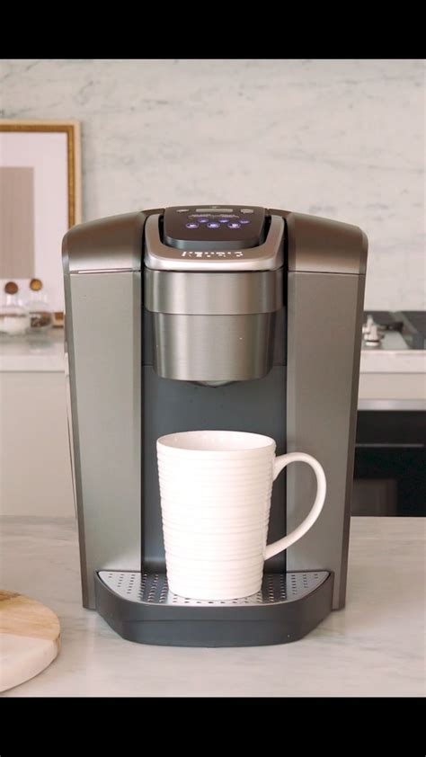 So how do i clean my hamilton beach. How to Clean a Keurig: The One Trick That Makes It Easy ...
