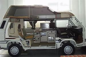 Volkswagen T3 Westfalia : new home on pinterest campers vw camper vans and vw vans ~ Nature-et-papiers.com Idées de Décoration