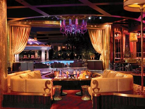 Las Vegas Bachelor Party Packages Nightclubs
