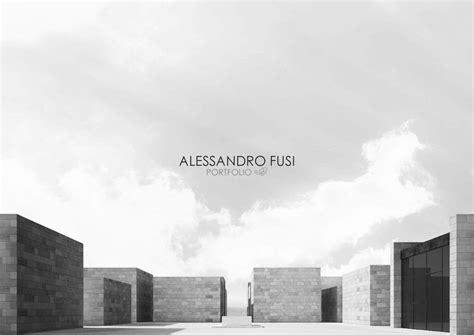 how to become a interior alessandro fusi architect portfolio 2017 by alessandro