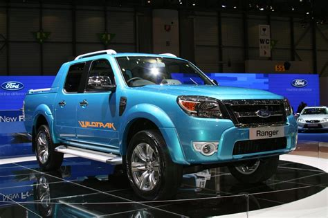 Ford Ranger by 2010 Ford Ranger Information And Photos Zomb Drive