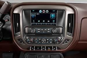 2014 Chevrolet Silverado 1500 Reviews And Rating