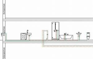 Wasserleitung Durchmesser Einfamilienhaus : ringleitung verhindert stagnation beispiel 5 sbz ~ Frokenaadalensverden.com Haus und Dekorationen