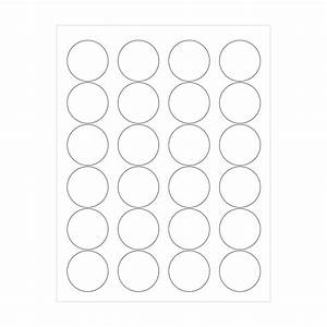 sticker paper 167 circles 24 round labels per sheet With circle sticker sheets