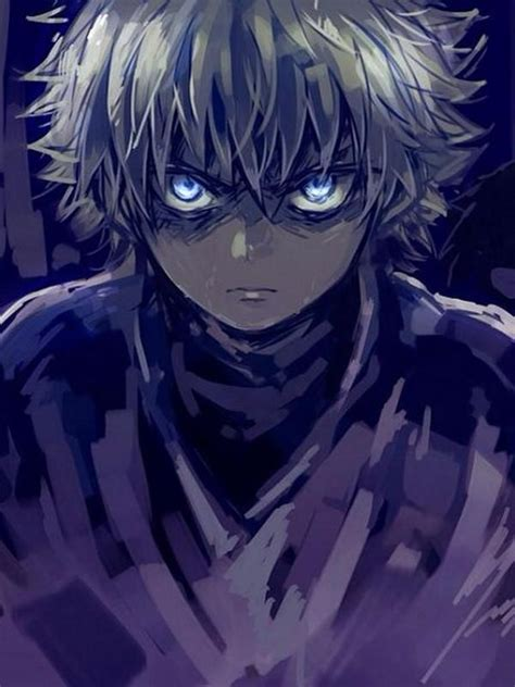 killua wallpapers  android apk  hunter