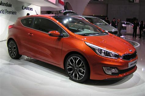 2018 Kia Ceed Release Date Price Specifications Autos Post