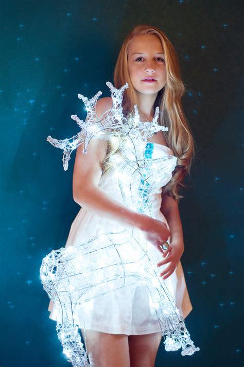 polar lights girls images usseekcom