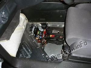 Fuse Box Layout Audi A3