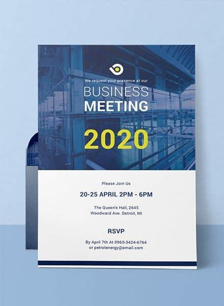 invitation letter examples  templates  business